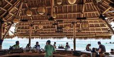6 лучших пляжных клубов на Бали