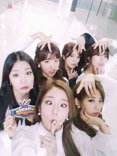 Funny apink