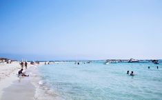 Formentera #traveleurope2016 – debiflue Beach, Water, Outdoor, Europe, Traveling, Gripe Water, Outdoors, Seaside, The Great Outdoors