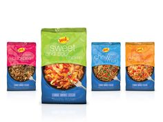 MDC Foods on Packaging of the World - Creative Package Design Gallery