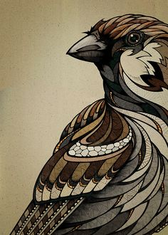 LassRollen // Animals of Berlin on Behance Andreas Preis