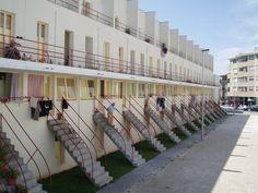 Bouça Housing Complex, Alvaro