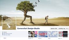 Facebook Cover photo design Rachel Bonness Graphic Design Hereford