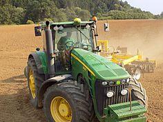 8430 Tractors For Sale, John Deere Tractors, Farm Life, Farms, Colour, Agriculture, Good Job, Color, Homesteads