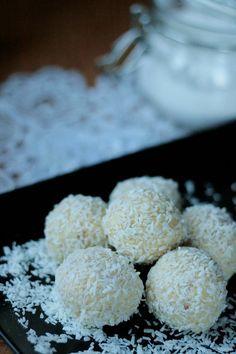rafaello , kokos , ostra na slodko , kulki z mleka w proszku , mleko w proszku , deser kokosowy , ostra na slodko 2 xxxxxxxxx