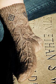 Ravelry: Xochiquetzl pattern by Melissa Lemmons