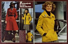 Neue Mode 10.1974 in Libros, revistas y cómics, Revistas, Moda y estilo de vida…