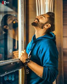 Let them laugh at your Dreams, You'll Laugh forever. Medium Beard Styles, Hair And Beard Styles, Portrait Photography Men, Fashion Photography Poses, Actor Picture, Actor Photo, Parmish Verma Beard, Love Wallpapers Romantic, Men Photoshoot