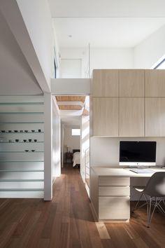 シナ合板 榀合板 シナベニヤ | 東京の建築家 設計事務所アーキプレイスのブログ もっと見る