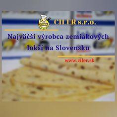 #inshot #milujemslovensko #vyrobeneslaskou #galanta #tvorba #produkty #palačinke #vyroba #rucnavyroba #palacinka #potraviny #slovenskavyroba #lokse #slovenskejedlo #zemiakovelokse Grains, Rice, Food, Essen, Meals, Seeds, Yemek, Laughter, Jim Rice