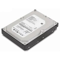 500GB Lenovo SATA 6GB-s 7200RPM 16MB 3.5in Internal Hard Drive 41X5582 43R1990