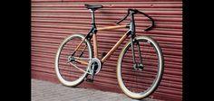Bamboo Custom Bambu Campos Bike Bcb Fixed