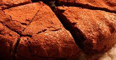 Η Μητερούλα: Κέικ με ταχίνι νηστίσιμο και ... πεντανόστιμο! Tahini, Banana Bread, Recipies, Desserts, Food, Cakes, Recipes, Tailgate Desserts, Deserts