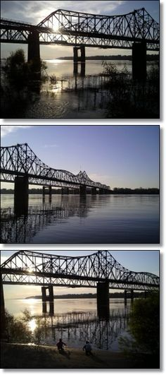 Vicksburg, MS - where I come from...