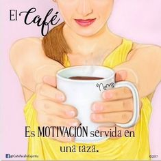 Amor por el café. Coffee Is Life, I Love Coffee, Coffee Break, My Coffee, Coffee Drinks, Coffee And Books, Coffee Art, Good Day Messages, Coffee Illustration