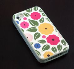 DIY: iPhone cover