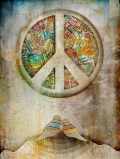 Peace ― Karin Taylor
