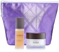 AHAVA Extreme Face Lotion Set ** Read more  at the image link.