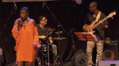 Extraits concert Un Son Un Don - 4 juin 2016 - Sylvie Traventhal