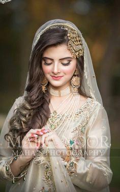 Bridal shoot for Pakistani Bridal Makeup, Bridal Mehndi Dresses, Nikkah Dress, Pakistani Wedding Outfits, Bridal Dress Design, Pakistani Wedding Dresses, Bridal Outfits, Pakistani Wedding Hairstyles, Bridal Dupatta