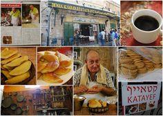 Taste of Israel: Day 2