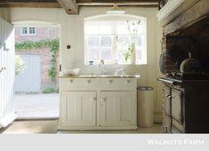 Walnuts Farm – the rustic shoot location house | INTERIOR