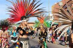 dia de los muertos parades - Bing Images