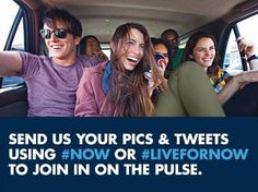 """""""Live for Now"""" – Pepsi's First Global Campaign"""