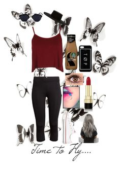 """""""Untitled #49"""" by http-betherssss on Polyvore"""