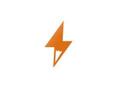 Foxx Electrical Logo Idea by Sean Farrell