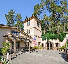 Pine Ridge Winery - Silverado Trail. One of our favorites!