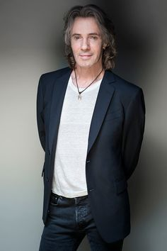 Rick Springfield, September 2015 in Venice Italy. Hottie at 66 y/o Upcoming Concerts, Rick Springfield, September 8, Easy Diets, Venice Italy, Rock Bands, Favorite Things, Prince, Boyfriend