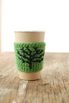 Cup cozy~