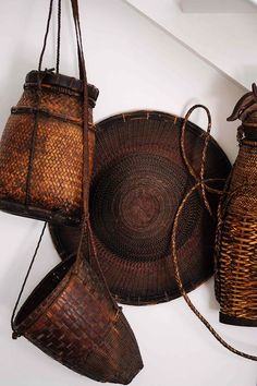 Basket as a bag? With the right dress I believe it can be pulled off. Jane Birkin could, after all.