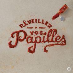 Papilles
