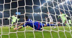 Juventus v Manchester City FC - UEFA Champions League