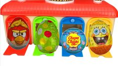 Tayo Little Bus Garage Toy Surprise Eggs toys Funny Songs Nursery Rhymes Little Bus, Bedroom Decorating Tips, Egg Toys, Funny Songs, Garage, Learning Colors, Nursery Rhymes, Lunch Box, Children