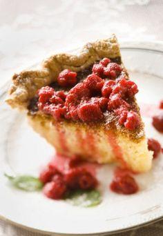 Ciasto wiśniowe - pycha!
