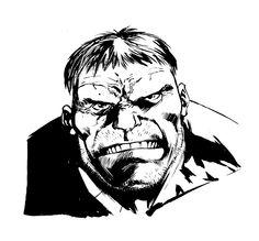 Hulk - Renato Arlem