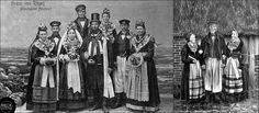 Mönchguter Hochzeit und Fischertracht, Insel Rügen, Vorpommern, West Pomerania | Flickr - Photo Sharing! #Ruegen