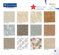 Millennium Tiles 300x300 Digital Floor Tile Series Ceramic Floor Tiles, Tile Floor, Tile Manufacturers, Flooring, Rustic, Ceramics, Digital, Punch, Europe