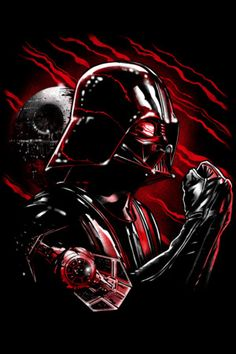 Wrath of Darth Vader