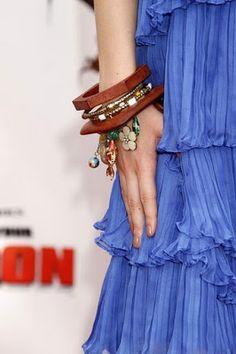 crie recicle faça moda: Pulseiras!!!
