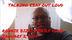 DOCUMENTING MY LIFE ONE DAY AT A TIME | Vlog #137 |  TALKING EBAY OUT LOUD