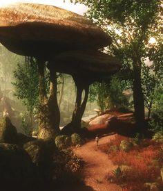 Morrowind,The Elder Scrolls,фэндомы,Skywind,TES скриншоты