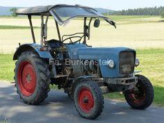 Oldtimer Eicher Tiger 28PS 3008 mit Seitenschaltung Original EDK 2 Motor Traktor in Business & Industrie, Agrar, Forst & Kommune, Landtechnik & Traktoren | eBay