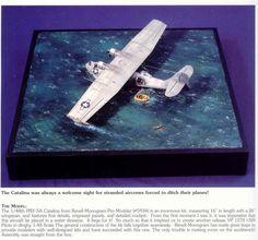 ocean diorama - Dioramas - Modeling Subjects - Finescale Modeler Community
