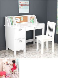 Magnificent Desks 115750 Adjustable Childrens Desk Chair Set Child Gmtry Best Dining Table And Chair Ideas Images Gmtryco