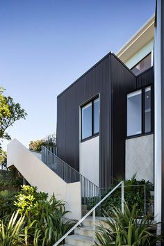 Gallery Of Seatoun Heights House / Parsonson Architects   14