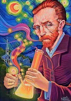 acid, art, and bong image